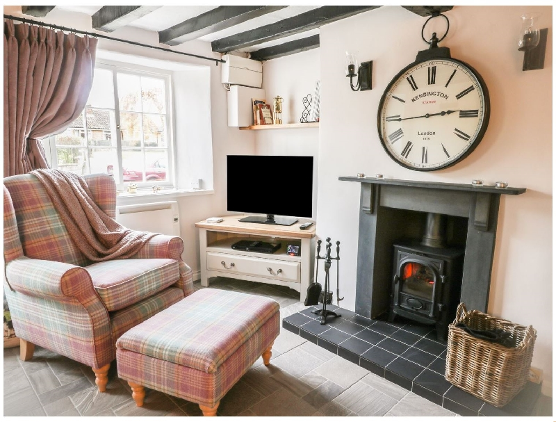 Bimble Cottage a british holiday cottage for 2 in ,