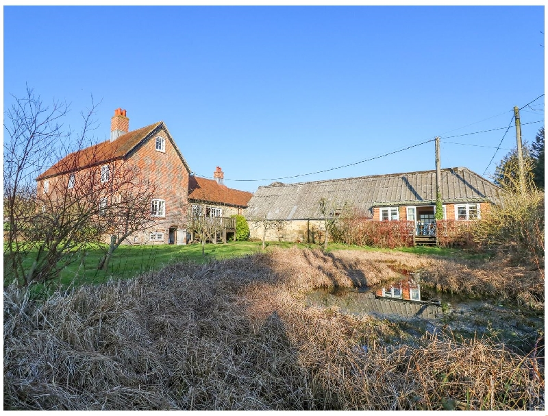 The Cowshed a british holiday cottage for 4 in ,