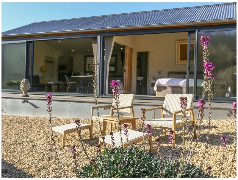 Peglars Barn a british holiday cottage for 2 in ,