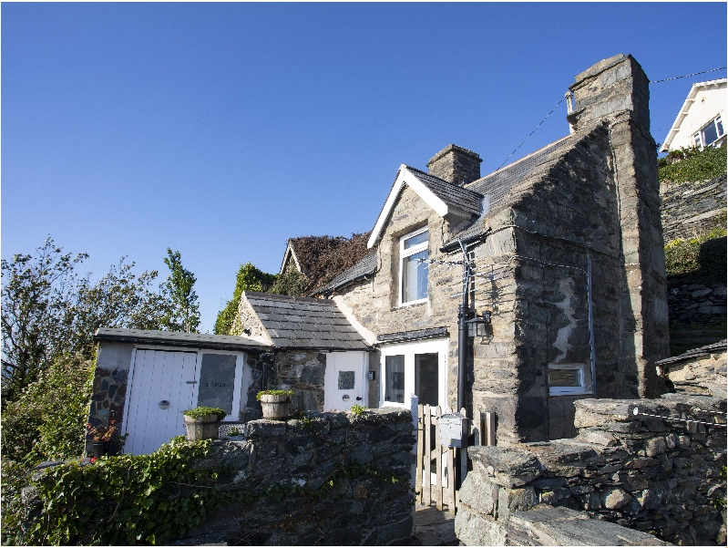 The Ingle a british holiday cottage for 2 in ,