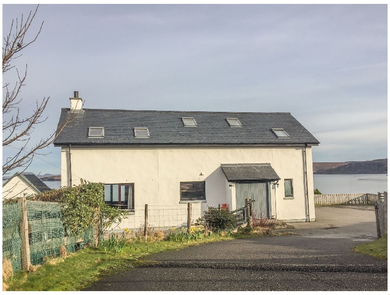 Coast House a british holiday cottage for 6 in ,