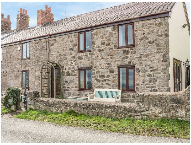 The Cottage a british holiday cottage for 5 in ,