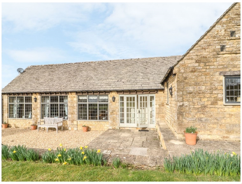 South View Cottage a british holiday cottage for 4 in ,