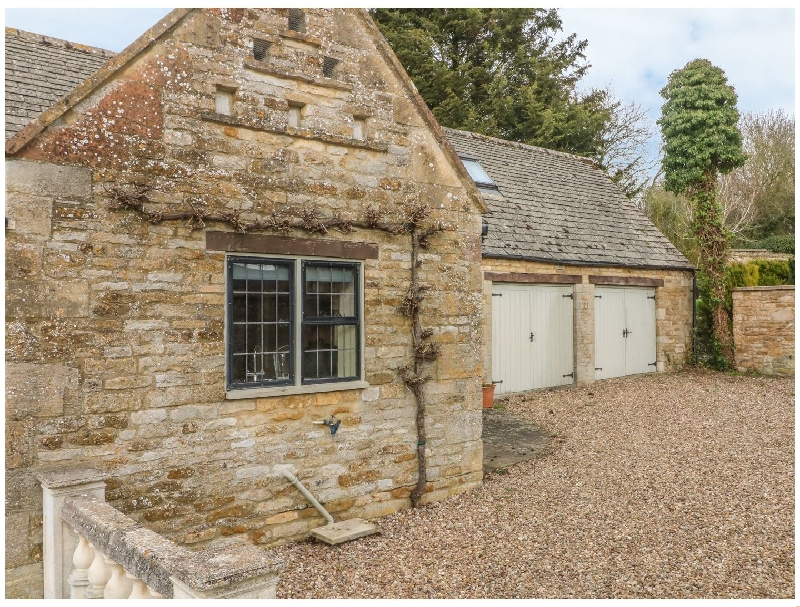 The Court Yard Cottage a british holiday cottage for 5 in ,