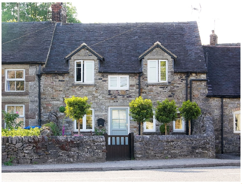 Haven Cottage a british holiday cottage for 4 in ,