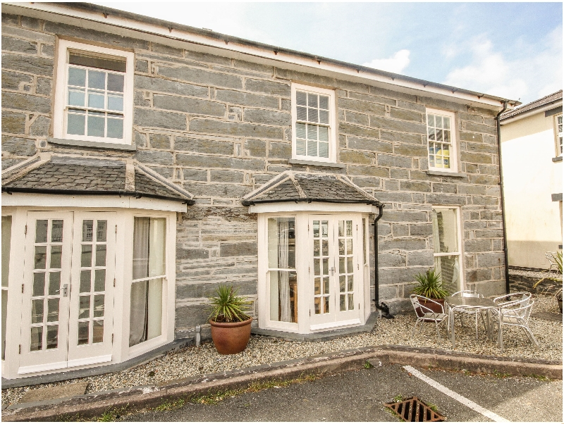 Bwthyn Llechen a british holiday cottage for 4 in ,