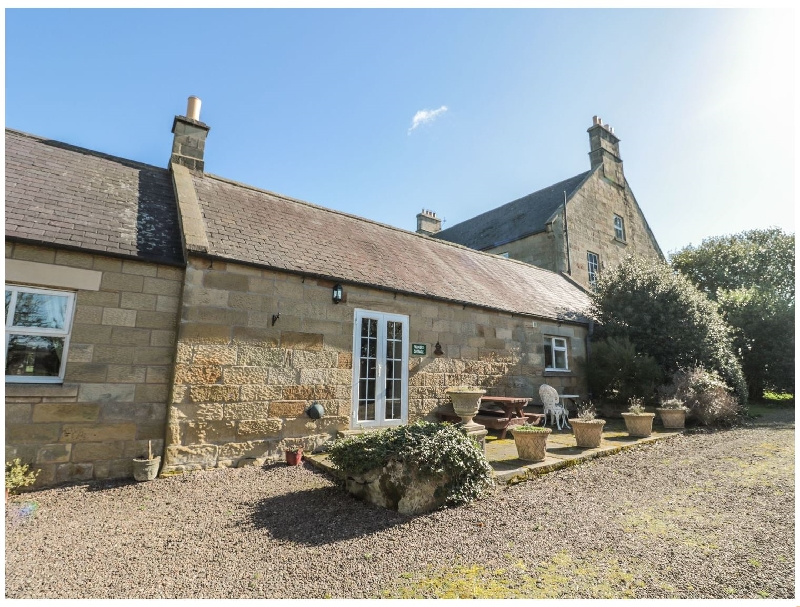 Holly Cottage a british holiday cottage for 2 in ,