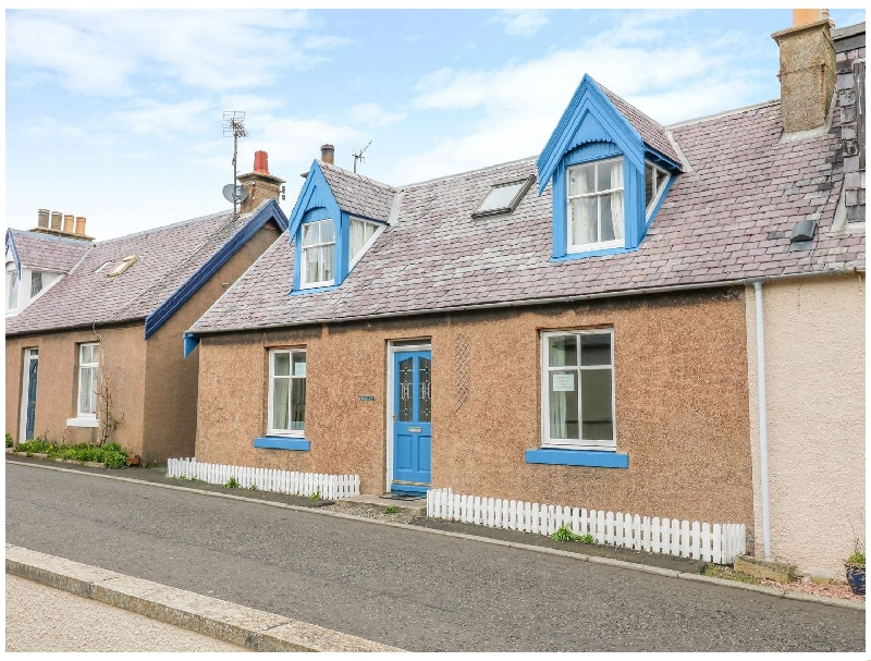 Rocklyn a british holiday cottage for 5 in ,