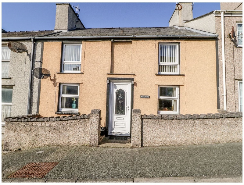 Hera House a british holiday cottage for 6 in ,