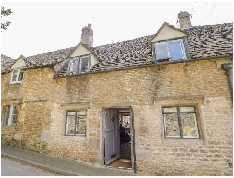 16 Friday Street a british holiday cottage for 2 in ,
