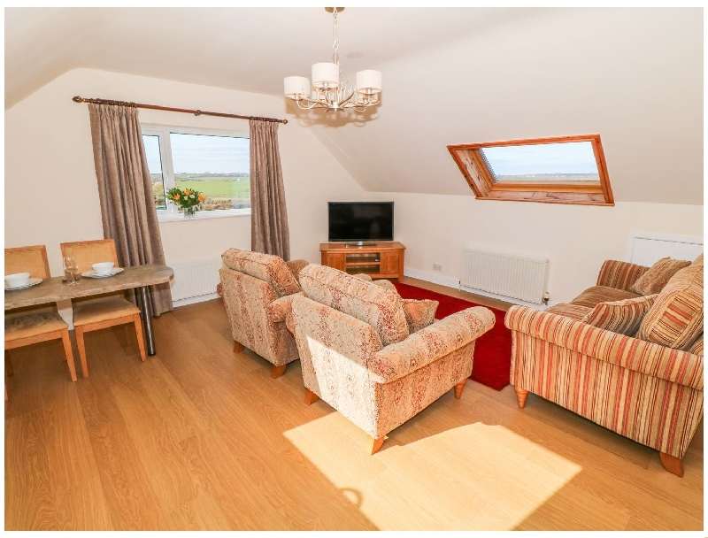 Llain Haf a british holiday cottage for 2 in ,