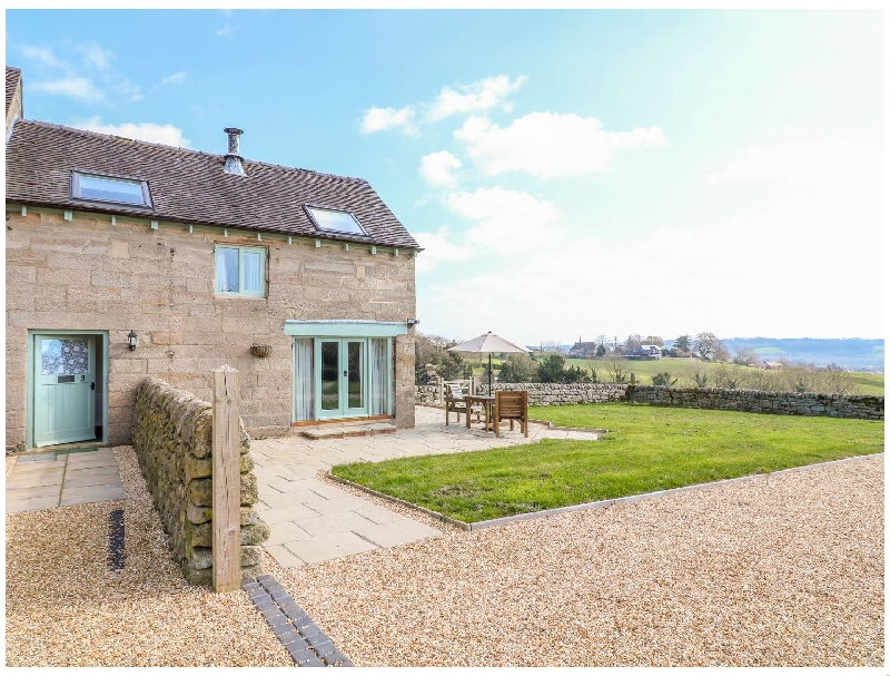 Click here for more about Old Hall Cottages