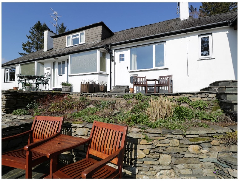 Click here for more about Kirkstone Cottage
