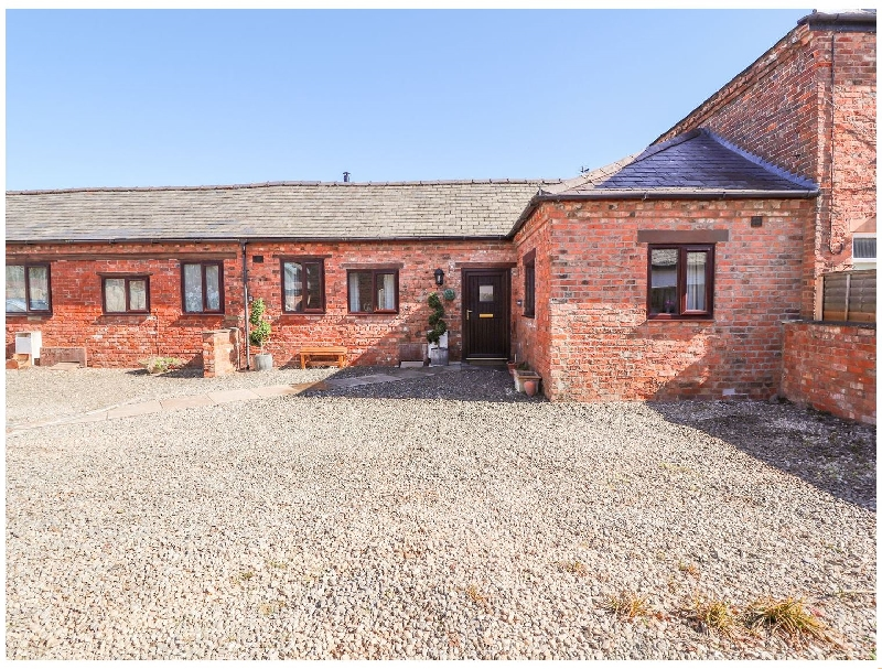 Clwyd Cottage a british holiday cottage for 4 in ,