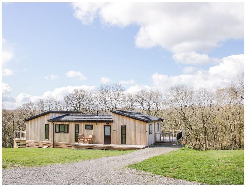 Alder Lodge Billingsley a british holiday cottage for 5 in ,