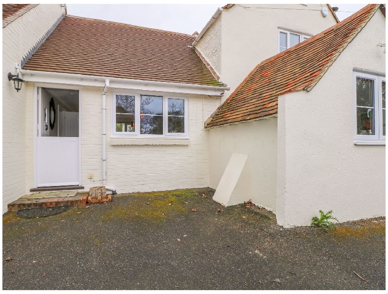 The Annex a british holiday cottage for 4 in ,