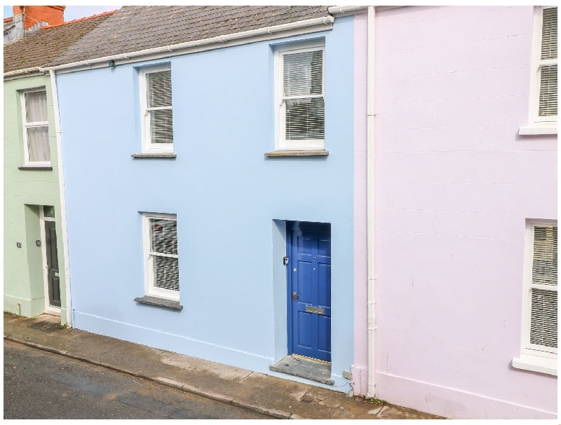 5 Park Place a british holiday cottage for 6 in ,