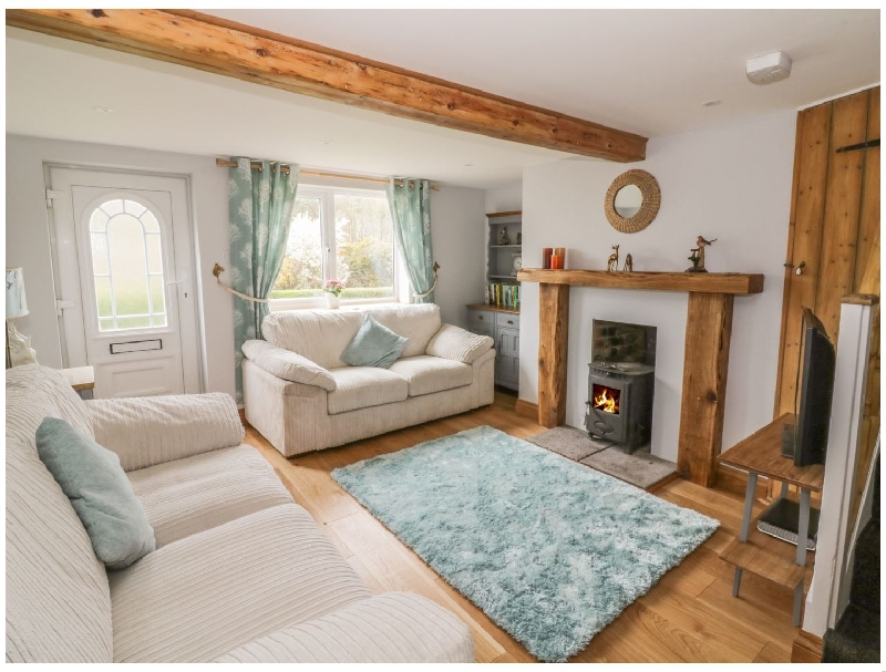 2 Hillside Cottages a british holiday cottage for 4 in ,