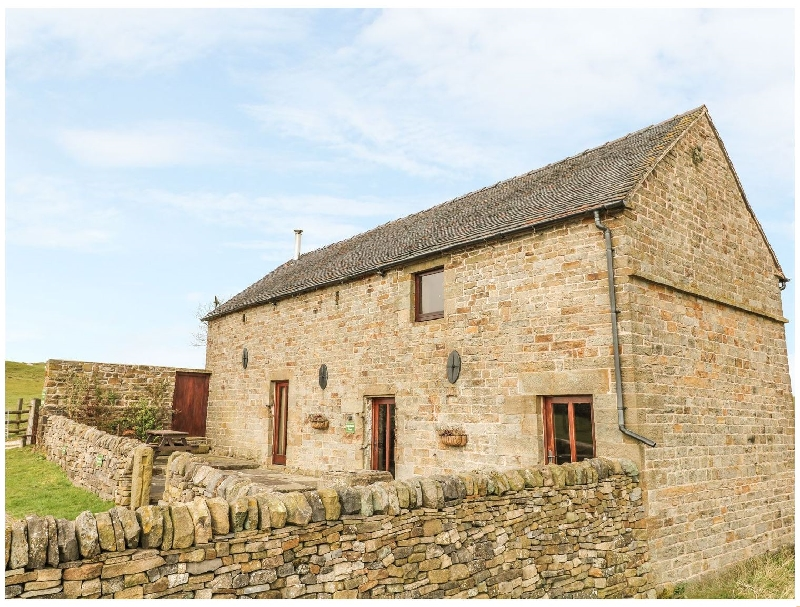 Highfields Barn a british holiday cottage for 4 in ,