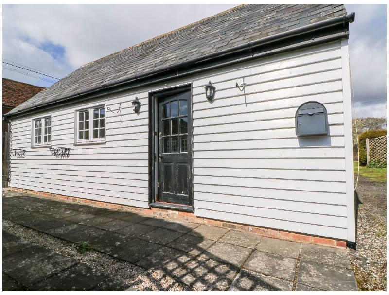 White Hart Stable a british holiday cottage for 2 in ,