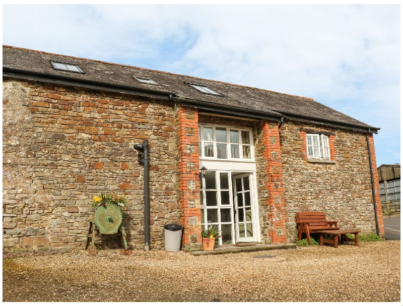 Click here for more about West Bowden Farm