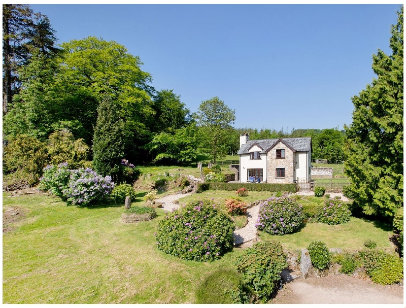 Click here for more about Yelfords Cottage
