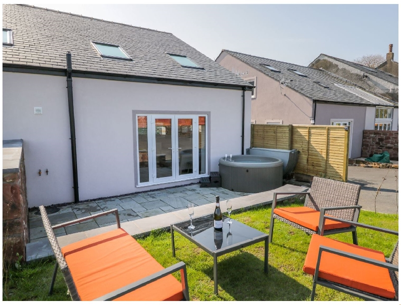 Click here for more about Coney Garth Cottage