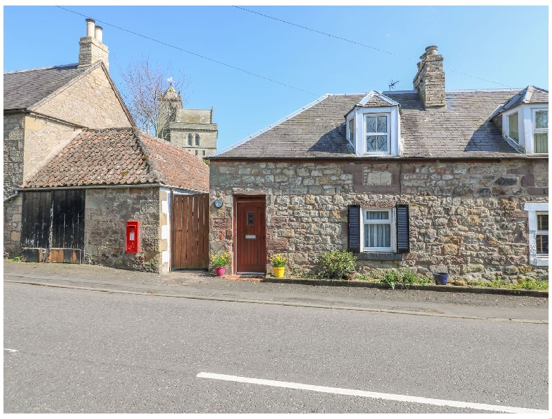 Kirkgate Cottage a british holiday cottage for 4 in ,