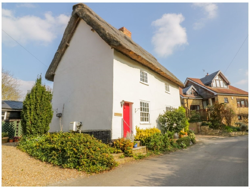 Mulberry Tree Cottage a british holiday cottage for 4 in ,
