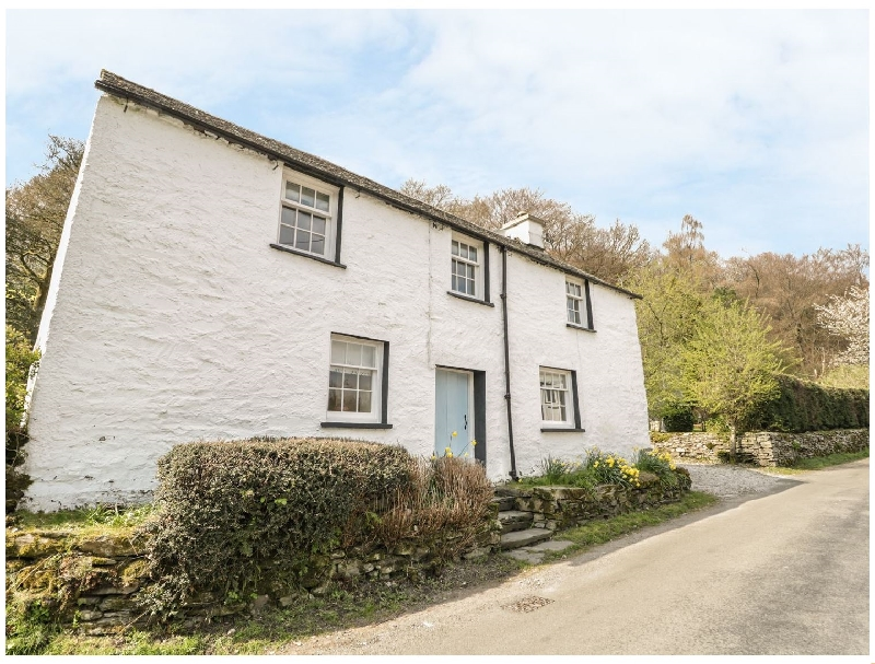 Click here for more about Town End Farmhouse