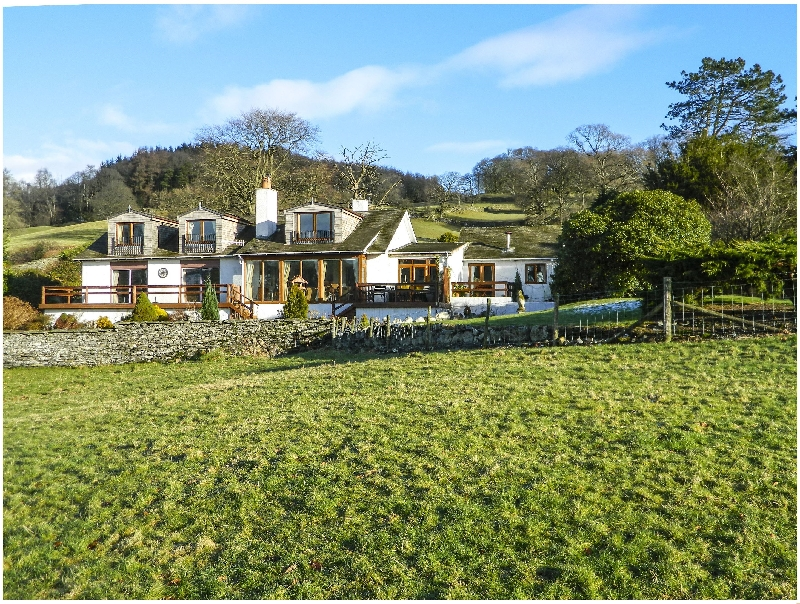 Click here for more about Little Esthwaite Cottage