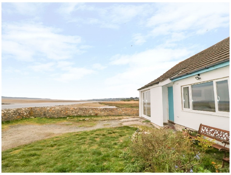 1 Beach Cottages a british holiday cottage for 4 in ,