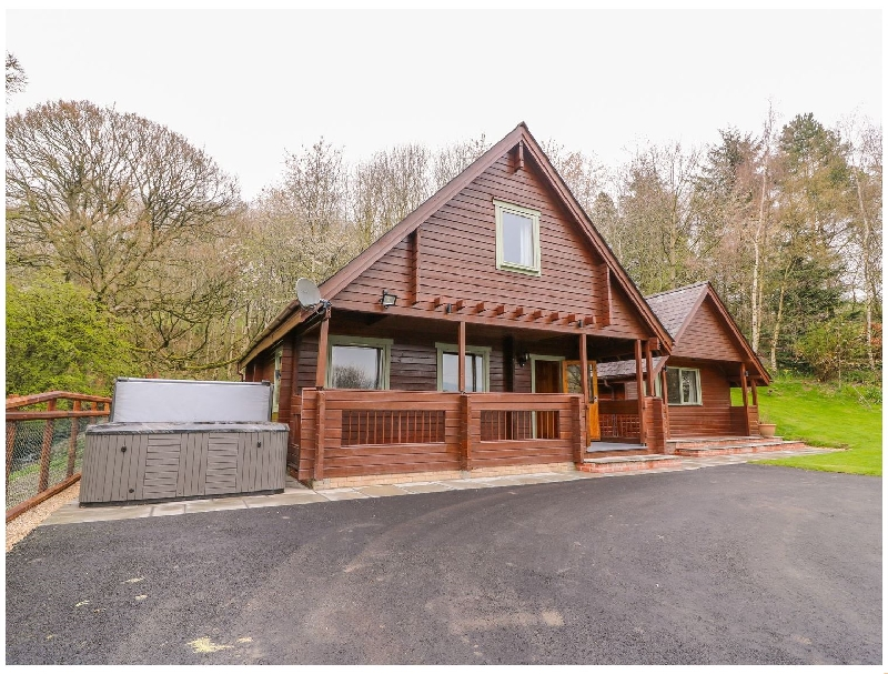 Pines Pitch a british holiday cottage for 6 in ,