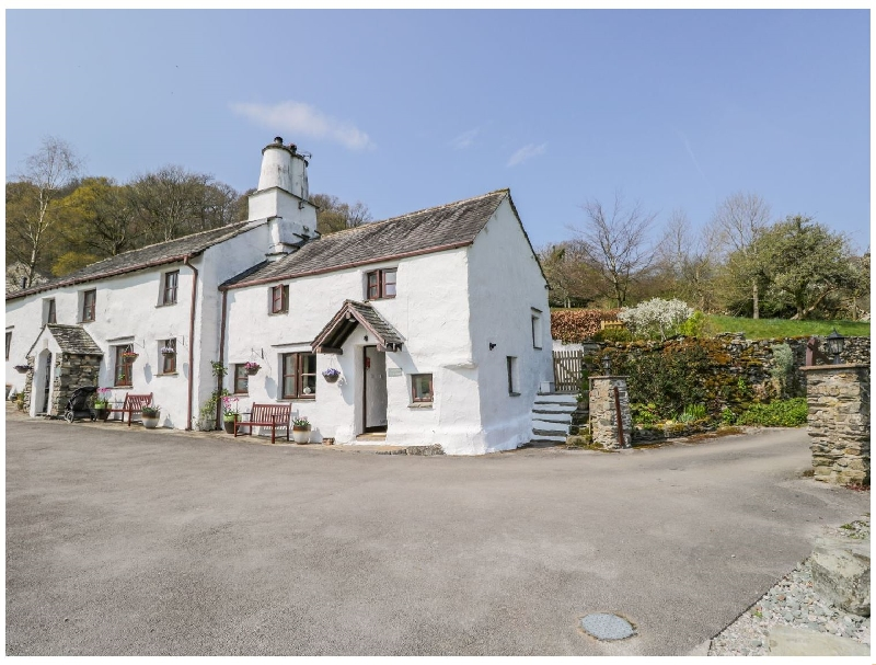 Click here for more about Thornyfield Cottage