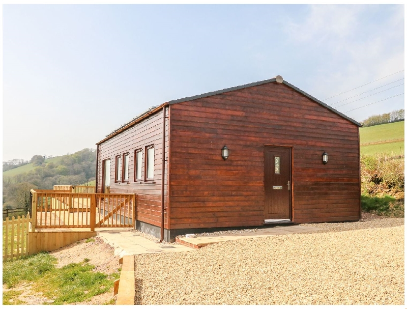 Valley View a british holiday cottage for 4 in ,