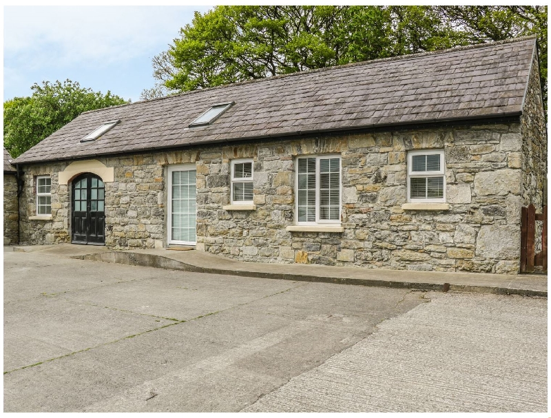 The Stone Cottage a british holiday cottage for 4 in ,
