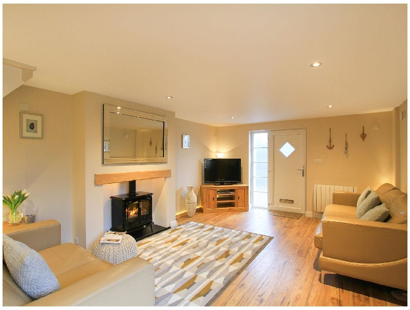 Little Bakehouse a british holiday cottage for 5 in ,
