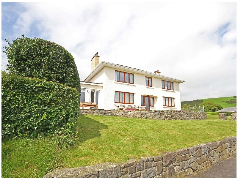 Bryn Deryn a british holiday cottage for 6 in ,