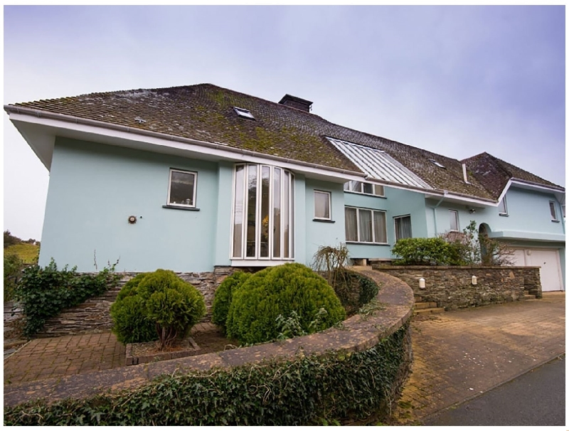 Click here for more about Bryn Y Mor-  Borth Y Gest