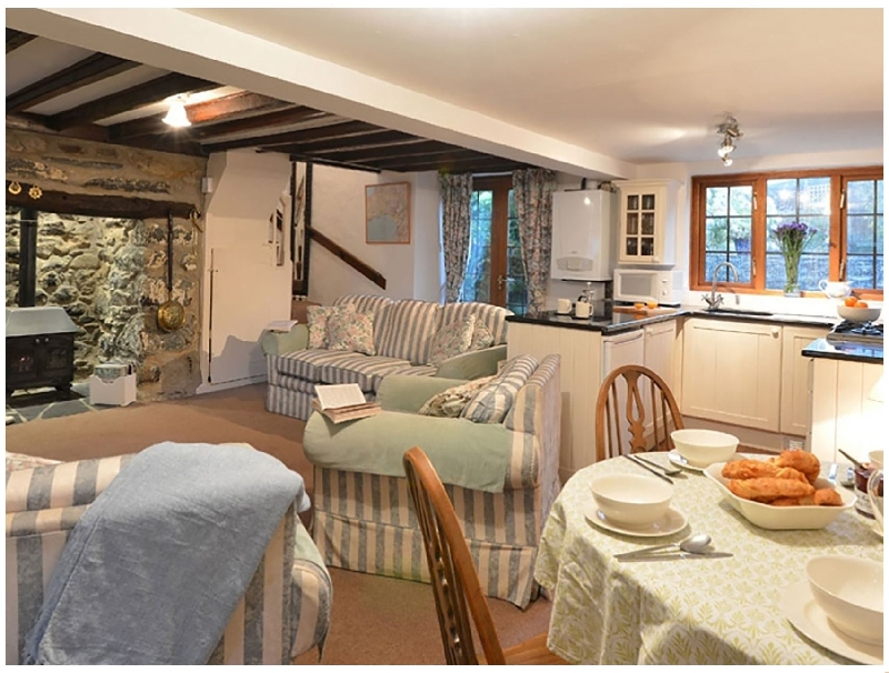 Y Bwthyn a british holiday cottage for 4 in ,