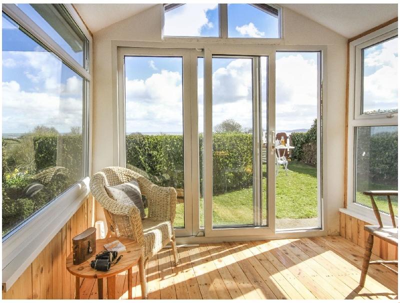 Bwthyn Llysifon a british holiday cottage for 2 in ,