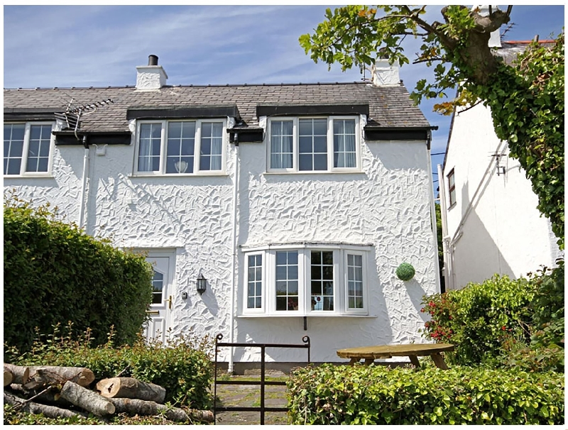 Charter Cottage a british holiday cottage for 6 in ,