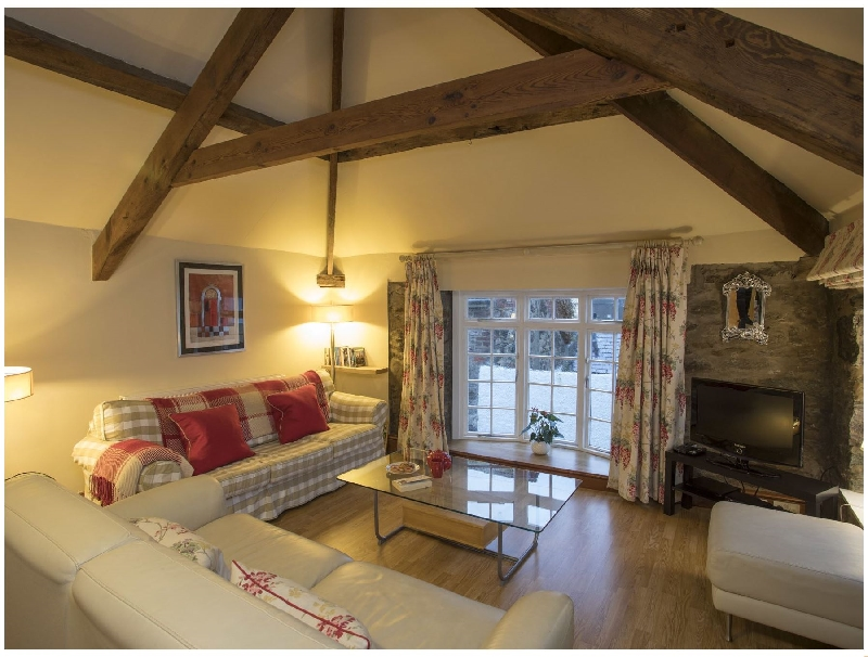 The Coach House - Beaumaris a british holiday cottage for 4 in ,