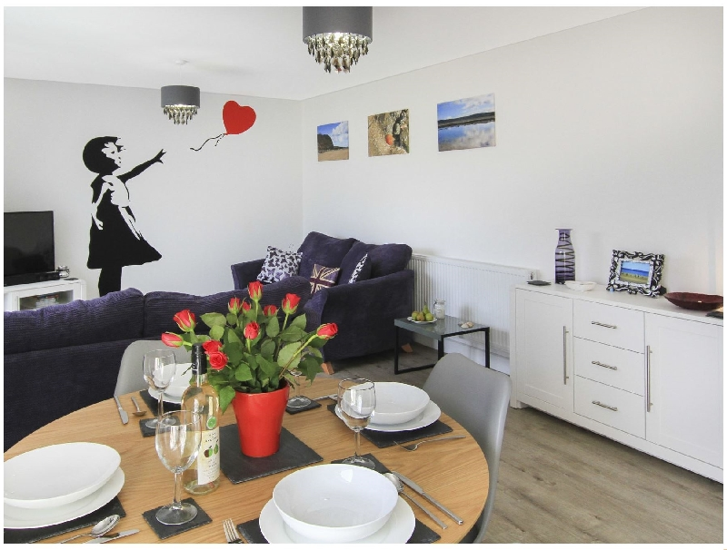 Cysgod Y Capel a british holiday cottage for 4 in ,