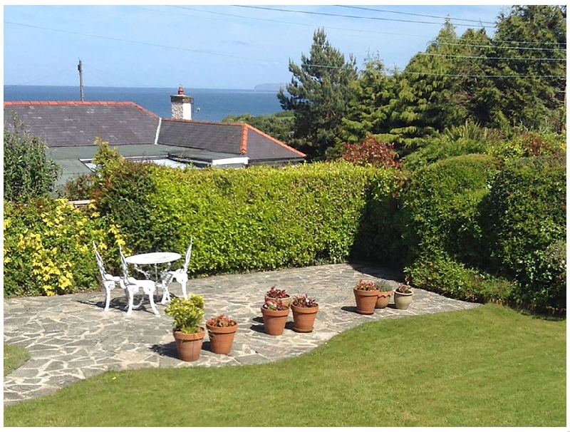 Driftwood a british holiday cottage for 4 in ,
