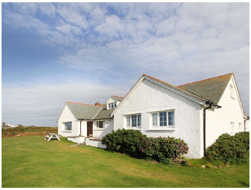 Druidsmoor a british holiday cottage for 8 in ,