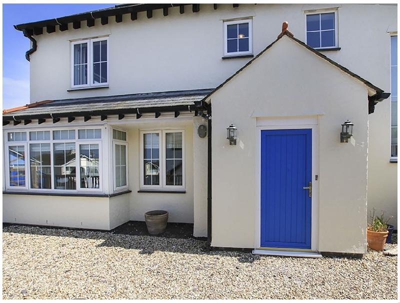 Ewyn Gwyn a british holiday cottage for 14 in ,