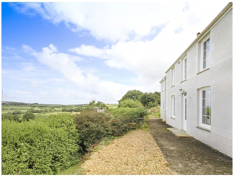 Glasfryn a british holiday cottage for 5 in ,