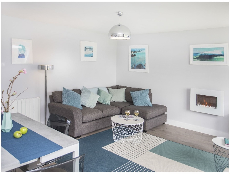 Isallt a british holiday cottage for 4 in ,