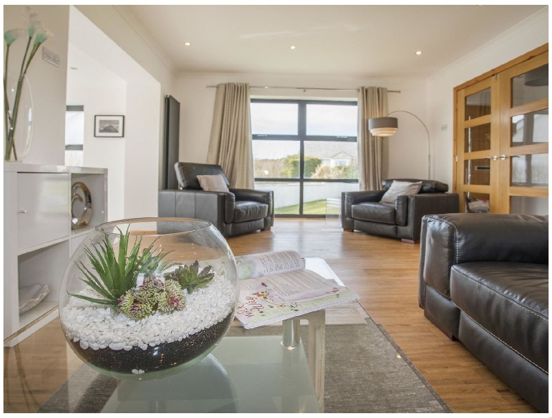 Isallt Bach a british holiday cottage for 5 in ,